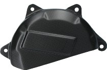 CNC Racing Cover carter frizione Panigale 959/1199/1299 Kevlar/Carbonio opa