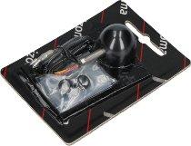 Rizoma LED Rücklicht Kit, schwarz - Cafe Racer Style