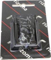 Rizoma front indicator adapter, black - pair