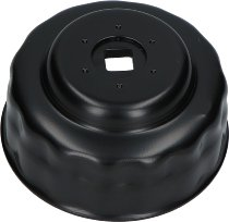 Oil filter wrench SD-Tec (15 corners)