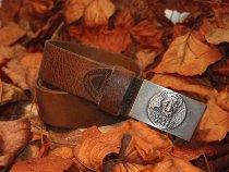 Hepco & Becker Legacy Belt, Brown