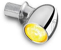 Kellermann indicator Bullet Atto chrome