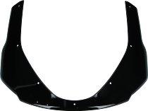 Ducati Front fairing, black - 620 / 1000 / 1100 Mulstistrada / S