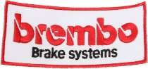 Brembo Patch brake-systems 97x42 mm