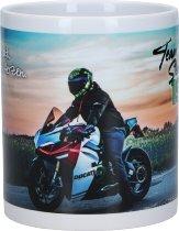 Stein-Dinse Cup, Ducati 1