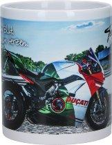 Stein-Dinse Cup, Ducati 2