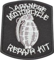 Patch japanese motorcycle repair kit