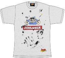 T-Shirt H.Aue ´Edelschrauber´, grau, XXL