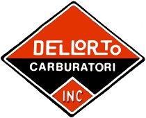 Dellorto Patch INC 50x50mm rue