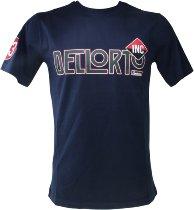 Dellorto T-shirt `reparto corse`, blue, size: M NML