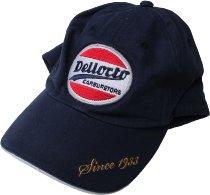 Dellorto Cap `since 1933`, blue NML