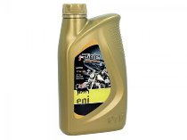 Eni Engine oil 10W/40, i-Ride Moto, partly synthetic, 1 liter, 4-stroke