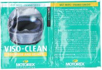 Motorex Viso Clean cleaning cloth 6 pieces