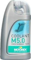 Motorex Coolant M5.0 1 liter