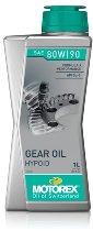 Motorex aceite de caja de cambios hipoide SAE 80W/90 1 litro
