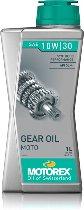Motorex Gear oil 10W/30 1 liter