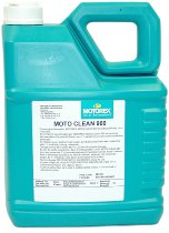 Motorex Limpiador 900 realimentación 5Ltr