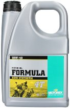 Motorex Engine oil Formula 4T 10W/40 4 liters
