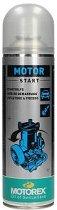 Motorex Initial aid engine start spray 0,5l