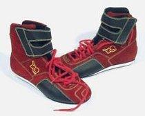 Kart Race-Boots rot Gr.39