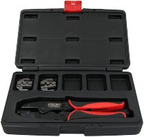 SD-TEC tool crimping pliers Superseal, 3-piece set in box