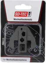 Werkzeug Wechselbacken Zündkabelstecker AWG 17