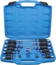 Screwdriver-kit 12 parts