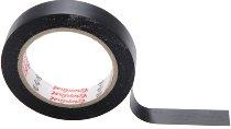 Insulating tape black, 15 meters, vde