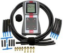 synX Synchroniser kit, electronic 2-4 cylinder - universal usable