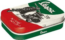 Vespa Pill box ´the italian classic´ 4x6x2cm