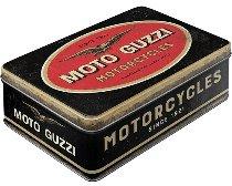 Moto Guzzi Storage box, logo motorcycles 23 x 16 x 7 cm
