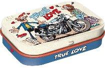 MOTOmania Pillendose - True Love