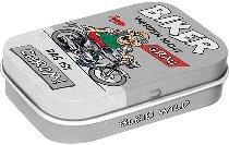 MOTOmania Pillendose - Biker werden nicht grau ...