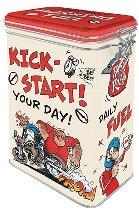 MOTOmania Aromadose - Kick-Start Your Day!