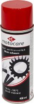 Motocare Thermo finish +500 black, 400 ml