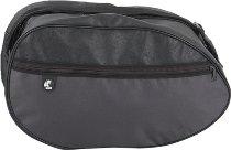 Hepco & Becker inner bag for Buffalo Big / Buffalo Big Custom leatherbag, Black