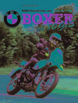 Buch BMW Boxer Volume 2, all airheads with twin shocks 1980 - 1996, author Andy Schwietzer