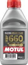 MOTUL RBF 660 Racing Bremsflüssigkeit, 500 ml