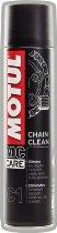 MOTUL C1: Chain Clean, 400 ml