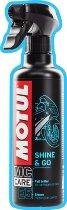 MOTUL E5: Shine & Go (Pumpspray), 400 ml
