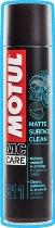 MOTUL E11: Matte Surface Clean, 400 ml