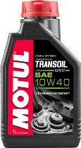 MOTUL Gearbox oil transoil Expert 10W40, 1 liter