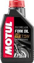 MOTUL Fork oil FL Light/Medium, 7,5W, 1 liter