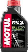 MOTUL Fork oil Expert Heavy, 20W, 1 liter