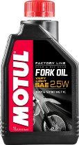 MOTUL Fork oil FL Very Light, 2,5W, 1 liter
