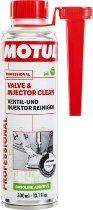 MOTUL Valve & injector clean, 300 ml