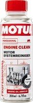 MOTUL Engine cleaner, 200 ml