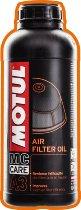 MOTUL A3: Air Filter Oil, 1 l
