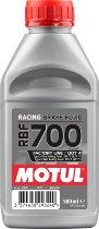 MOTUL RBF 700 FL Racing Bremsflüssigkeit, 500 ml