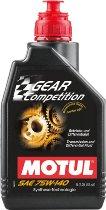 MOTUL Gearbox oil 75W140, 1 liter